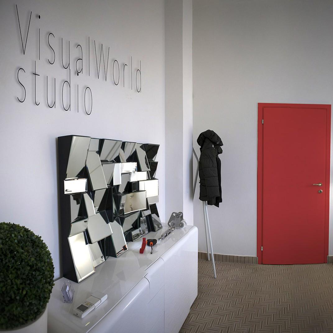 Visualworld produzione video aziendali Bergamo
