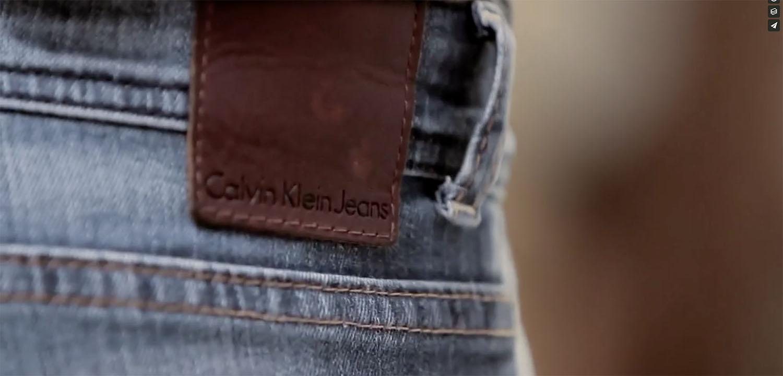 Visualworld produzione video Bergamo - Spot pubblicitario Calvin Klein