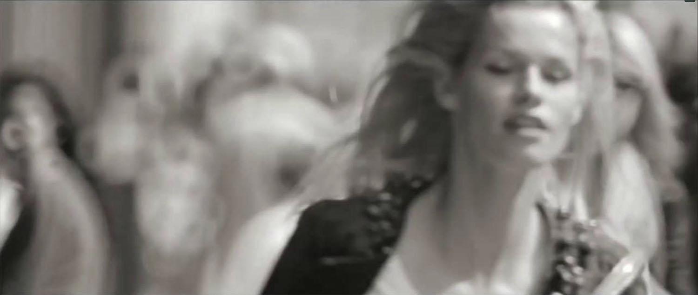 Visualworld produzione video Bergamo - Spot pubblicitario Guess