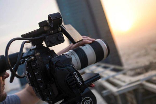 produzione video aziendali bergamo milano visual world