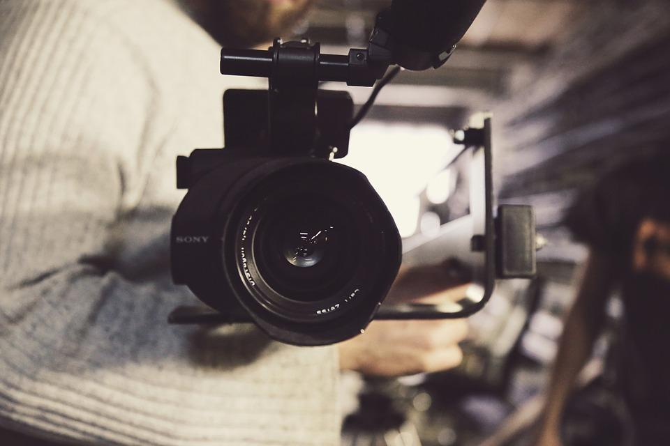 video marketing bergamo videocamera produzione