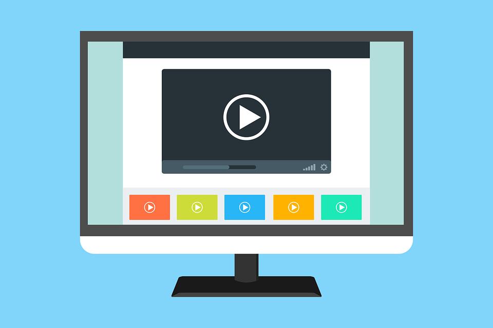video marketing bergamo youtube schermata