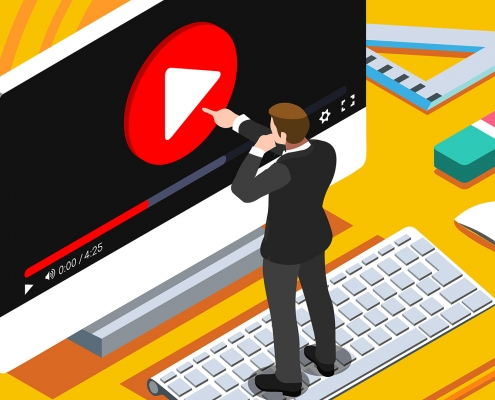 Video Marketing Bergamo