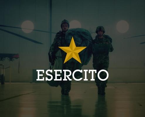 Spot aziendale Esercito | VisualWorld Filmati Aziendali