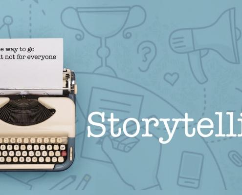 storytelling visualworld filmati aziendali