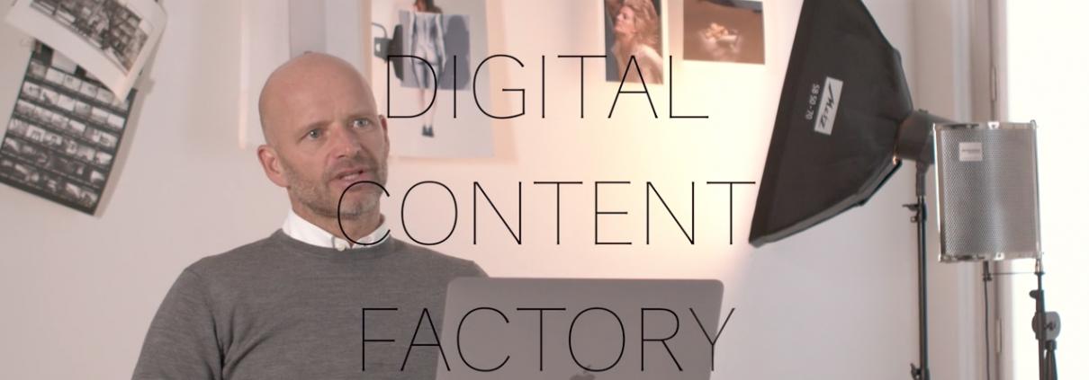 intervista video brand visualworld