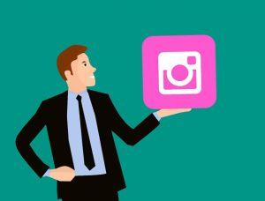 video aziendali su Instagram