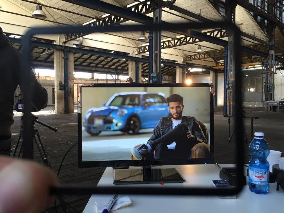 video spot aziendale bergamo