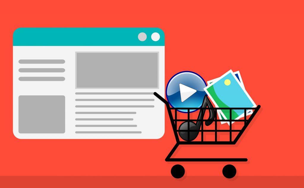 video marketing e-commerce