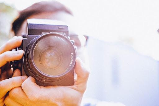 Studio fotografico professionale VisualWorld